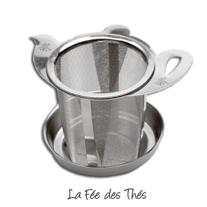 Infuseur tous types de thé