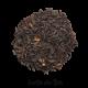 Thé noir crumble fruits rouges