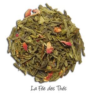 Le thé des Pipelettes