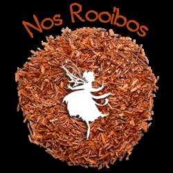 Rooibos - La fée des thés
